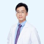 翁梓華|急診科醫師