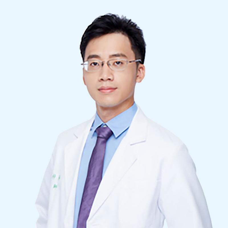 翁梓華|愛他命首席顧問醫師