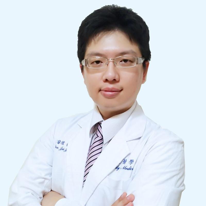 葉睿儒|家醫科醫師
