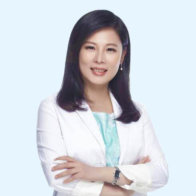 余雅雯|中醫師